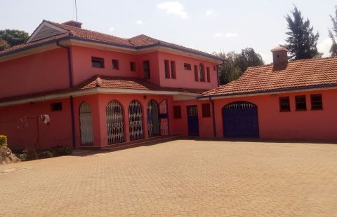 4 Bedroom House forsale