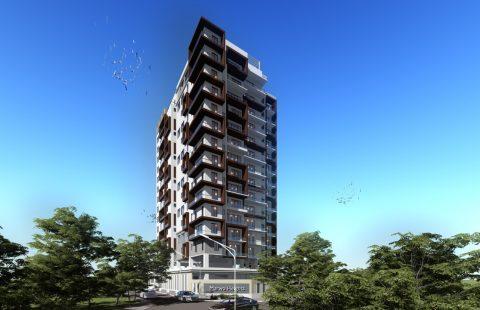 Apartment for sale at parklands