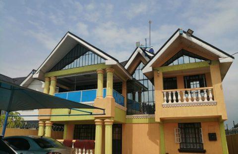 4 Bedroom maisonette for sale in Thika golf view estate