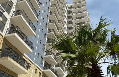 Apartment for sale at Kilimani from 2 and 3 Bedrooms