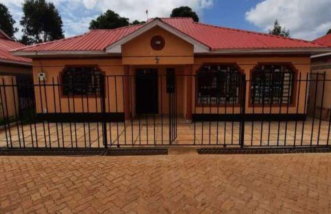 3 Bedroom house for sale in kenyatta road
