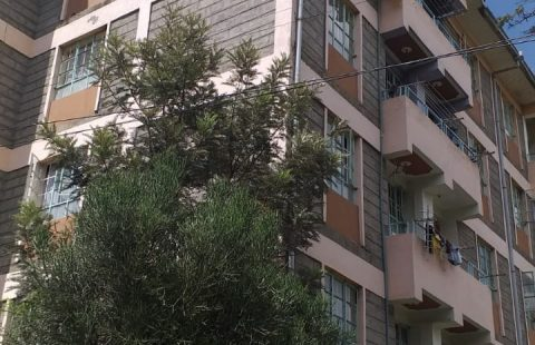 Flat for sale in ongata rongai