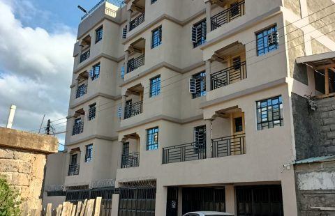 2 Bedroom apartment for sale at ruiru by pass