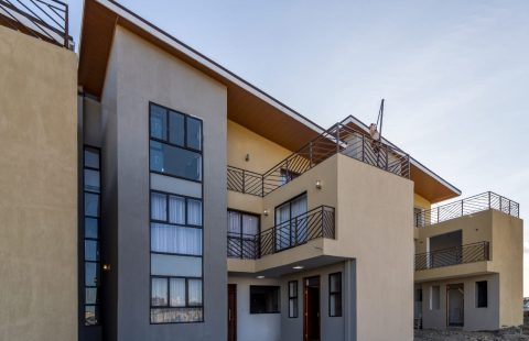 5 BEDROOMS ALL ENSUITE TOWNHOUSE FOR SALE IN SYOKIMAU AT FAIRFIELD