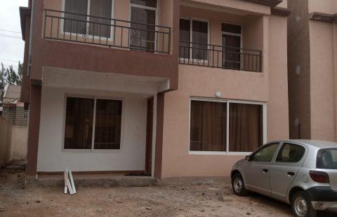 4 BEDROOMS ALL ENSUITE FOR SALE IN SYOKIMAU IN TERRACE VILLAS