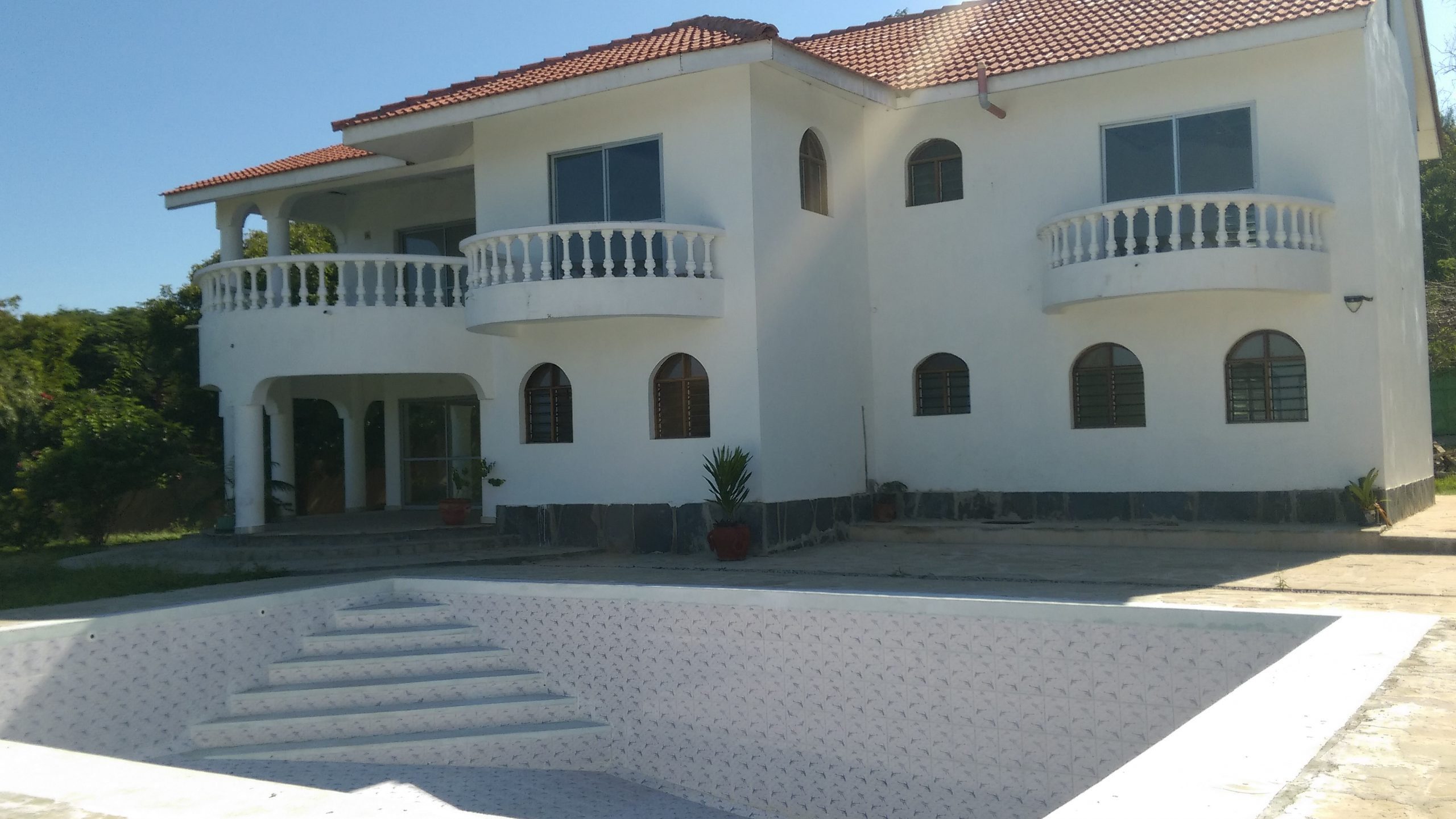 4 Acres beach property for sale