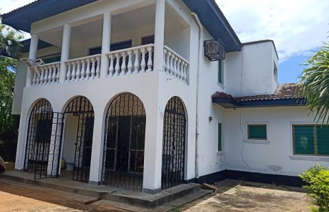 4 Bedroom house for sale, Mombasa