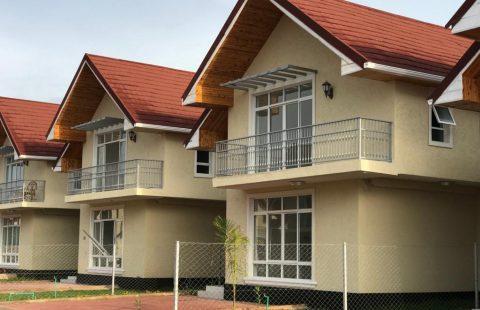 4 Bedroom mansion in kitengela