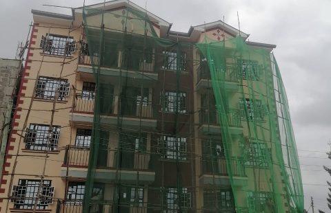 APARTMENT FOR SALE IN MWIKI